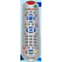 Control Remoto Universal Para Televisiones Marca Vea