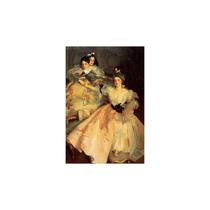 Pintura Arte Mrs. Carl Meyer And Her Children Art, 30 X40