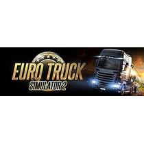 Euro Truck 2 Simulador De Camiones +spintiresde Regalo