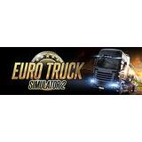 Euro Truck 2 Simulador De Camiones Envio Gratis