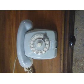Telefono Antiguo Entel Para Aforno En Adrogue