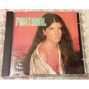 Cd Pantanal Volume 1 E 2 - 1990 - Frete R$:5,00
