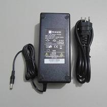 Carregador Bateria 110/220 36v Bicicleta Eletrika Velle 2001