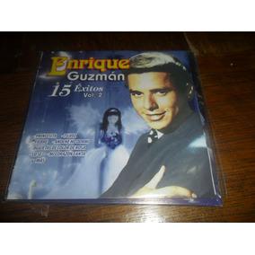 Cd Enrique Guzman Vol 2