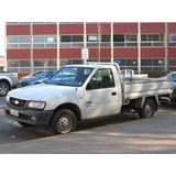Manual De Despiece Chevrolet Luv 1998-2005 Español