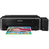 Impresora Epson L110 Sistema Tinta Continua Original