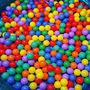 Bolas De Colores, 100pcs Beautyvan Kid Bebé De Juguete Col