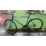 Bicicleta Haro - Object 53 (fixa) Na Caixa