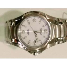 Reloj Caballero Citizen Eco Drive Titanium