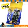 Tester Multimetro Digital Lumistar #irlimca