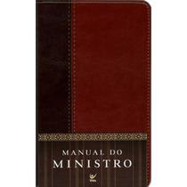 Manual Do Ministro - Para Cerimônias Religiosas