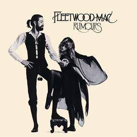 Cd Fleetwood Mac - Rumours (913928)