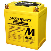 Bateria Motobatt Mb10u Yb10la2 Yamaha Virago 250