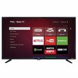 Pantalla Tcl 48fs3750 Smart Tv 48 Pulgadas Led Wi-fi