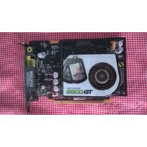 Vga Xfx 512mb Geforce 8600 Gt Ddr2 Pci-express Pv-t84