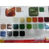 Pintura Esmalte Domino Blanco Brillante Galon