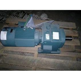 Motor Con Freno Magnético,motorreductor De Velocidad