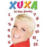 Dvd Box Xuxa - Só Para Baixinhos Vol. 1 Ao 12 (987016)
