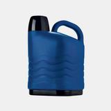 Garrafão Térmico Azul Invicta - 5 Litros