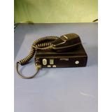 Rádio Motorola Móvel Em-200 Vhf