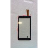 Touch Celular Zuum E60 Flex Xcl-s60002a-fpc3.0 Nuevo