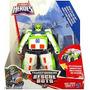 Transformers Rescue Bots Medix El Robot Doctor Facil De Arma