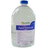 Agua Destilada Para Autoclave 5 Litros - Frete Grátis