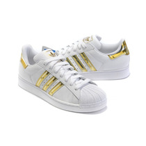 Zapatos Adidas Superstar Damas Caballeros Colores Variados