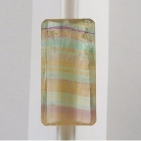 Fluorita Pedra Preciosa Natural 6304