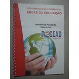 Livro Pós-graduação A Distância Áreas Da Educação