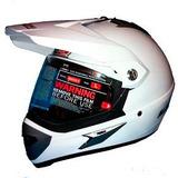 Casco Ls2 Moto Enduro Motard Ls2 Mx433