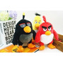 Peluche Angry Birds!