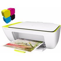Impresora Multifuncional Hp 2135 Deskjet Ink Nueva