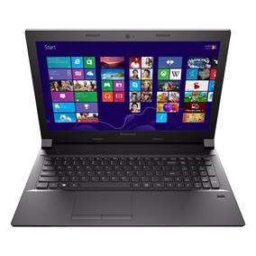Notebook Lenovo I3 B50-80 4gb 128gb Ssd