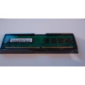 Memória Desktop Ddr2 2gb 800mhz Samsung Nova !!! Oferta !!!