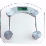 Balança Digital Vidro Temperado 180kg Banheiro Farmácia