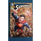 Hq Superman Os Novos 52! Nº 39 - Terror Em Smallville