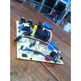 Placa Electrónica Original Split Sanyo 6.0kw