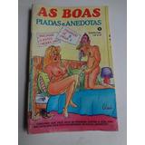 Revista As Boas Piadas E Anedotas N° 9