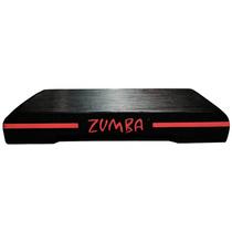 Step Para Aerobics,zumba, Banco, Gym, Ejercicio 30x10x70
