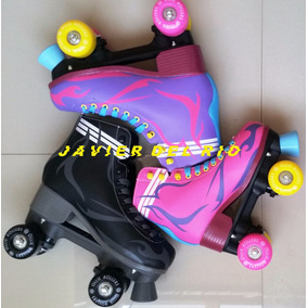 Patines Ollie Quad Tipo Soy Luna Delivery Gratis!!