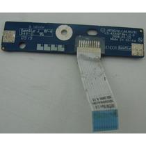 Botão Power Intelbras1420 - Ls-4244p