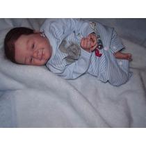 Bebê Reborn Prematuro Kit Esgotado !!!!pronta Entrega!!!