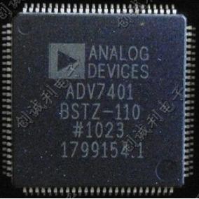 Ic Hdmi Adv7401bstz-110