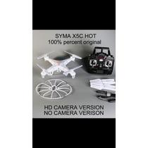 Drone Syma X5c (promoção Do Dia)pronta Entrega