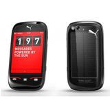 Nuevo Celular Puma Phone Barato Carga Solar Sagem Fm Mp3 Gps