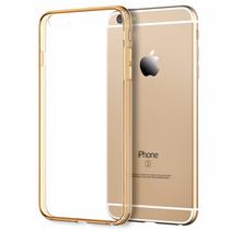 Funda Iphone 6 6s Jetech Amortiguadores De Impacto Gold