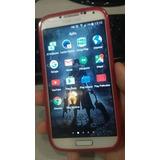 Samsung Galaxy S4 I9500 Vendo O Cambio.