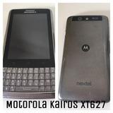 Motorola Kairos Xt627 (sin Bateria)