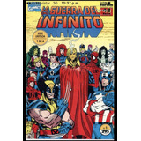 Infinity War Colección Completa (digital)